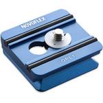 Novoflex Q=PL 1 Schnellwechselplatte 1/4''