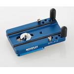 Novoflex Q=Plate, 70mm twist-proof