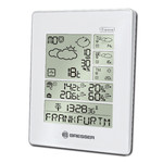 Bresser Wireless Stazione Meteo 4Cast LX