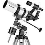 Télescope Orion AC 80/400 ShortTube EQ-1