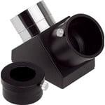Orion Renvoi coudé à miroir pour réfracteurs - coulant de 50,8 mm