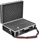 Orion Black case with foam padding, large