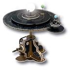 Sunwatch Verlag Bausatz Kopernikus Planetarium