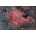 NGC7000 - Michele Russo - AP 66/400 ED OTA, 120x300 Sec., Canon 700D