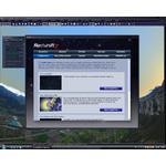 RedShift verfügt über eine sehr einfache Navigation, die das Universum mit RedShift ganz einfach durch geführte Himmelstouren, 3-D Flüge uvm. erleben lassen.