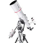 Bresser Teleskop AR 152S/760 Messier Hexafoc EXOS-2 GoTo