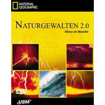 United Soft Media NATIONAL GEOGRAPHIC: Naturgewalten 2.0 / Klima im Wandel DVD