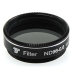 TS Optics Filtro grigio 1,25'', ND 06