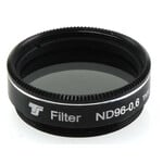 "TS Optics Filtro gris de 1,25"", ND 06"