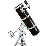Skywatcher Telescopio N 200/1000 Explorer BD EQ5 Set