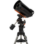 Télescope Schmidt-Cassegrain  Celestron SC 356/3910 CGE Pro 1400 Fastar GoTo