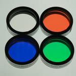 "Astrodon Filters Tru-Balance LRGB2 127R 1.25"" filter"