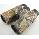 Bushnell Binoculars Powerview 10x42, Realtree Camo