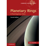 Cambridge University Press Book Planetary Rings