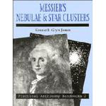 Livre Cambridge University Press Messier's Nebulae and Star Clusters