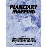 Cambridge University Press Libro Planetary Mapping