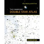 Cambridge University Press Carte The Cambridge Double Star Atlas