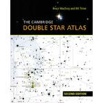 Cambridge University Press Książka The Cambridge Double Star Atlas