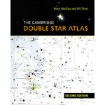 Livre Cambridge University Press The Cambridge Double Star Atlas