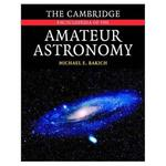 Cambridge University Press Libro The Cambridge Encyclopedia of Amateur Astronomy