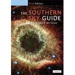 Cambridge University Press Buch The Southern Sky Guide