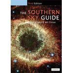 Cambridge University Press Libro The Southern Sky Guide