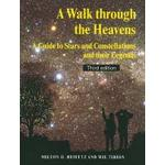 Cambridge University Press Libro A Walk through the Heavens