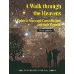 Cambridge University Press Livro A Walk through the Heavens