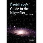 Livre Cambridge University Press David Levy's Guide to the Night Sky