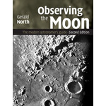 Cambridge University Press Książka Observing the Moon