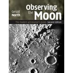 Cambridge University Press Libro Osservare la Luna