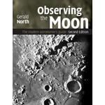 Cambridge University Press Libro Osservare la Luna