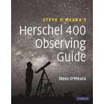 Cambridge University Press Carte Steve O'Meara's Herschel 400 Observing Guide