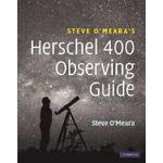 Livre Cambridge University Press Steve O'Meara's Herschel 400 Observing Guide