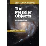 Cambridge University Press Livro Deep-Sky Companions: The Messier Objects