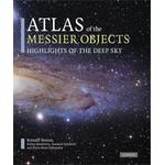 Cambridge University Press Book Atlas of the Messier Objects