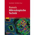 Spektrum Akademischer Verlag Romeis - Technika mikroskopowa