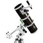 Skywatcher Telescope N 150/750 Explorer BD EQ3-2