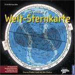 Kosmos Verlag Drehbare Welt-Sternkarte