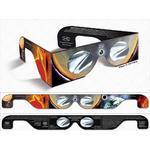 Baader Planetarium Gafas de observación de eclipse solar AstroSolar
