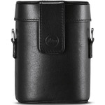 Leica Borsa in pelle, nero, per binocolo 10x25