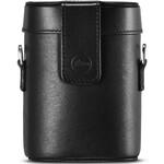 Leica Funda de cuero (negro) para prismáticos 10x20
