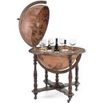 Globe de bar Zoffoli Achille