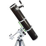 Skywatcher Telescópio N 150/1200 Explorer BD EQ3-2 Set
