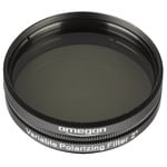 Omegon Filters Variabele polarisatiefilter, 2""