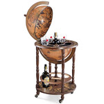 Zoffoli Bar globe Minerva 40cm