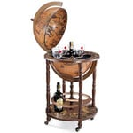 Zoffoli Bar globe Minerva Art. 31
