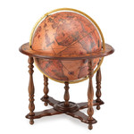 Zoffoli Floor globe Apollo 60cm