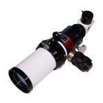 Lunt Solar Systems Teleskop do obserwacji słońca Lunt ST 60/500 LS60T Ha B600 C PT OTA