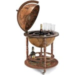Globe de bar Zoffoli Calipso 50cm